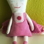 Cat Doll Numi